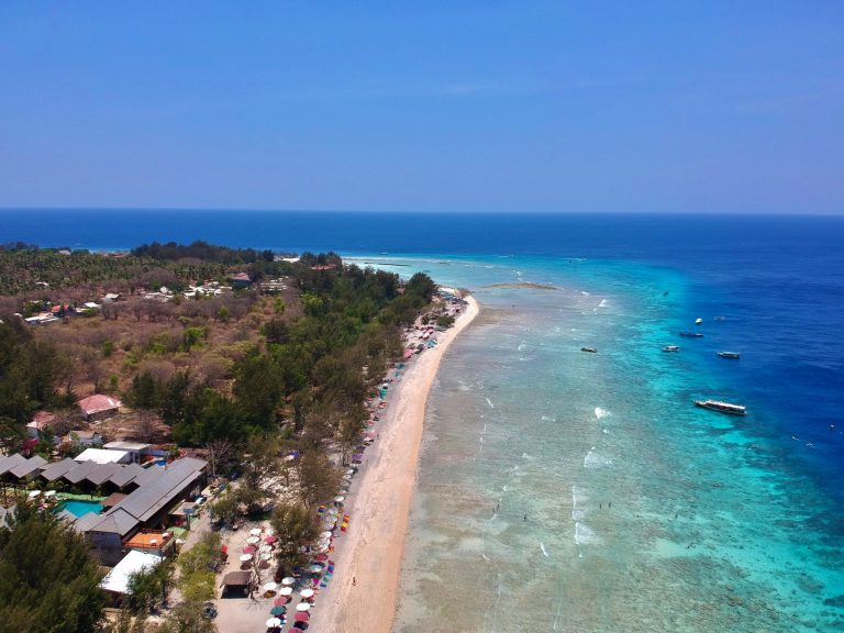 Gili Trawangan – Our Experience On Indonesia's Backpacker Island