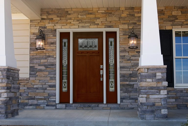 What you need to know before choosing an apartment entrance security door